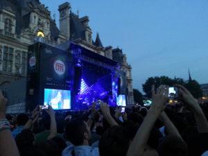 M - Fnac Live Festival