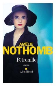 Couverture Pétronille - Amélie Nothomb