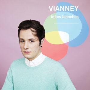 Pochette Vianney idées blanches
