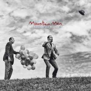 Montain Men Against The Wind pochette