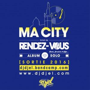Dj Djel Ma city FF
