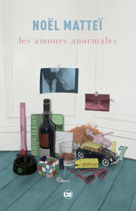NOEL MATTEI-Les Amours Anormales_roman_COUV-RVB