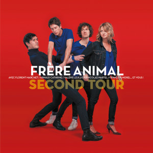 pochette Frère Animal Second Tour