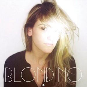 Blondino - pochette EP