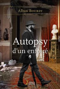 Couv autopsy - Bourdy