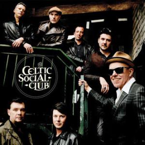 Pochette The Celtic SC