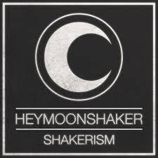 HEYMOONSHAKER, Shakerism. Pochette