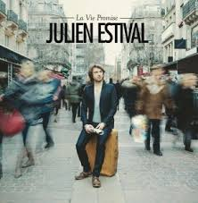 Julien Estival, La Vie Promise Pochette