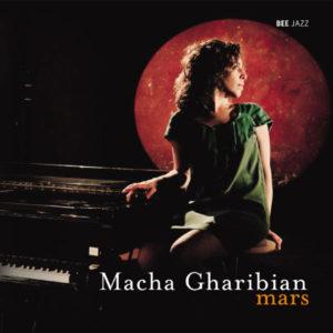 Macha Gharibian - mars