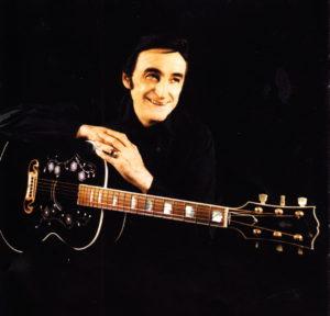 Dick RIVERS - Gibson