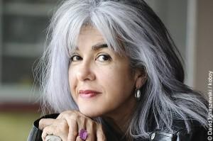 Nadia Galy - portrait