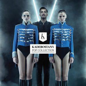 Kadebostany - pochette album