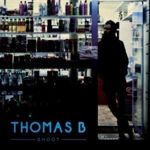 Thomas B. Shoot - Pochette