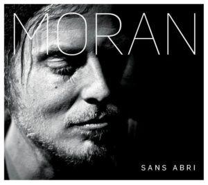 pochette MORAN