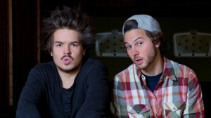 Milky Chance 5