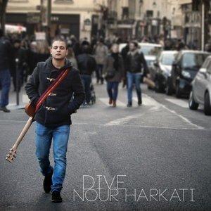 pochette album Dive Nour Harkati