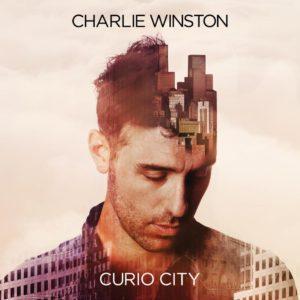Pochette curio-city