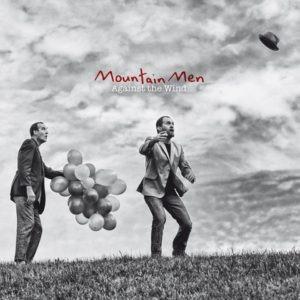 Montain Men Against The Wind pochette