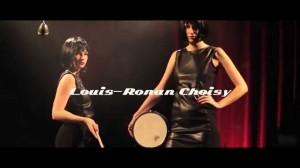 Louis R Choisy