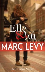 Couv elle-lui Marc Levy