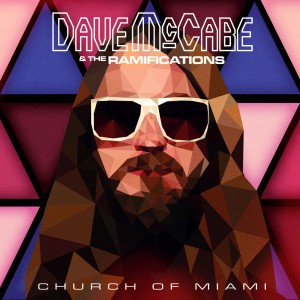 Church Of Miami_Album Cover HD