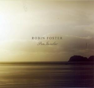 Pochette PenInsular Robin Foster