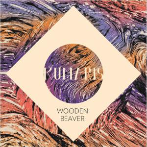 Pochette Wooden Beaver - Kumaris