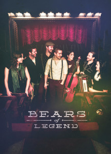 Bears of Legend 3