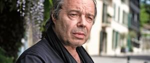 Philippe Djian portrait