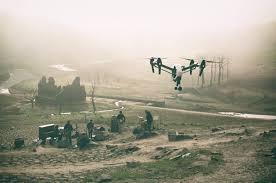Guerledan THM drone