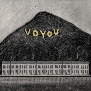 Pochette 2 VOYOV