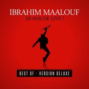 Ibrahim maalouf pochette 2