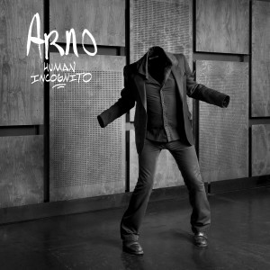 Arno-Human_Incognito-COVER