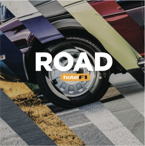 ROAD-Cover