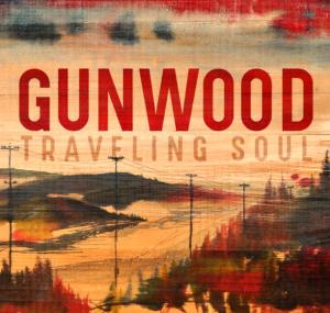 Gunwood-Pochette Travelling Soul - JustMusic.fr_