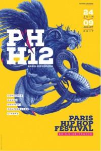 Paris HipHop 2017