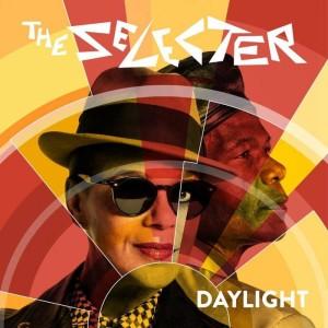 Pochette the Selecter - Daylight