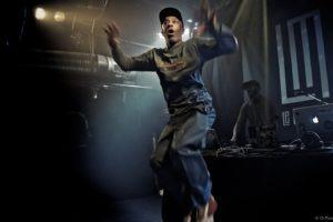 [Interview] Sidney, H.I.P. H.O.P. « Je prépare un album, je vais fêter mes 50 ans de métier »