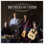 Pochette Mathias DUPLESSY ATVOTW Brothers of String 2