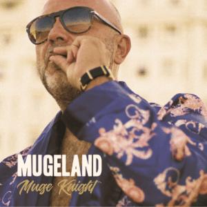 [Interview] Muge Knight «j'ai vraiment voyagé pour Mugeland»